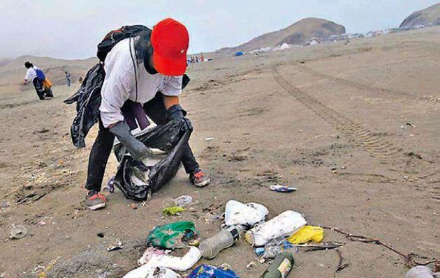 Limpiezas de playa: ¿una práctica sin sentido o una poderosa herramienta contra la contaminación? -