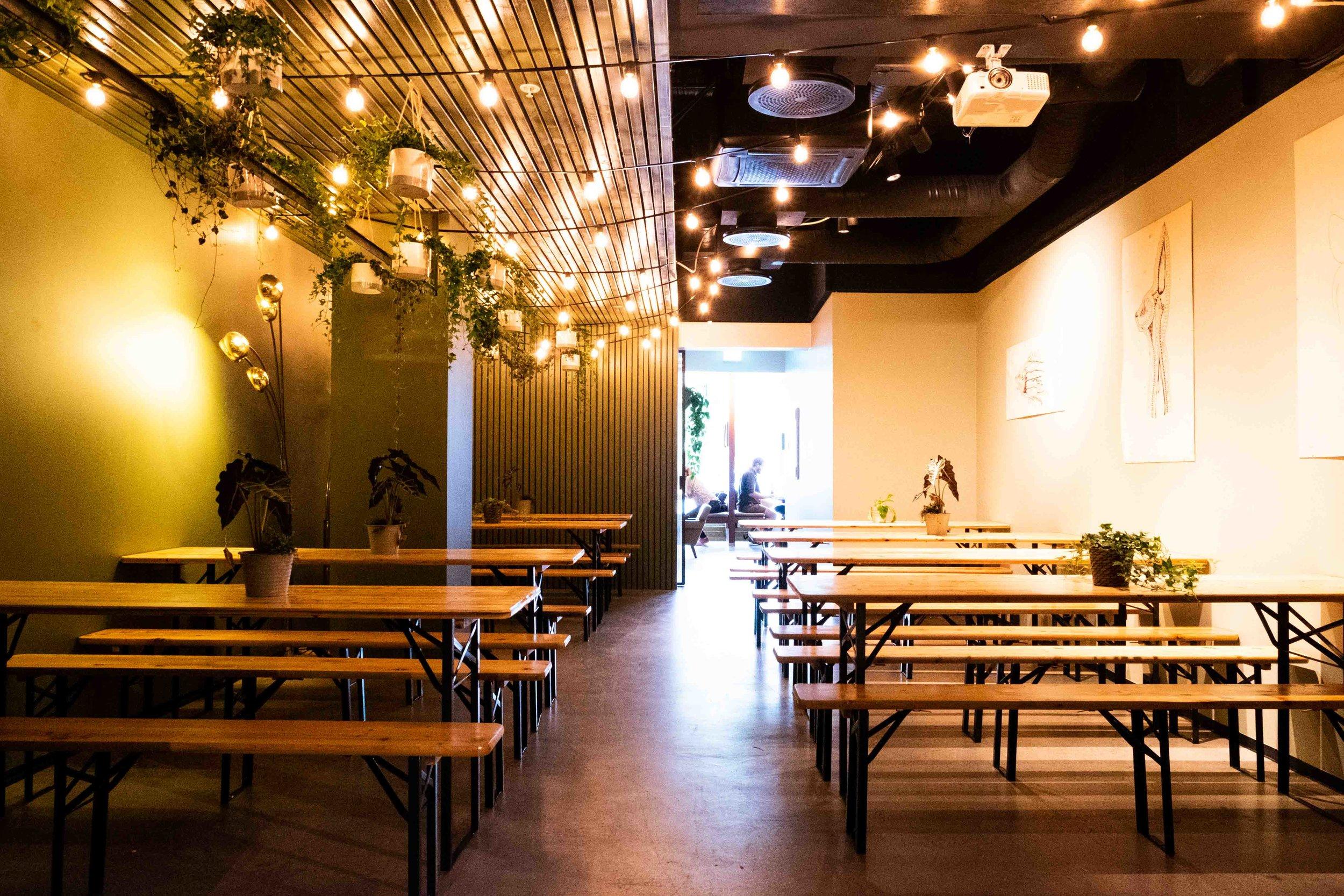 Skatten Oslo Det grønne rommet