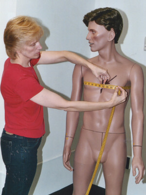 2. Chest Measurement