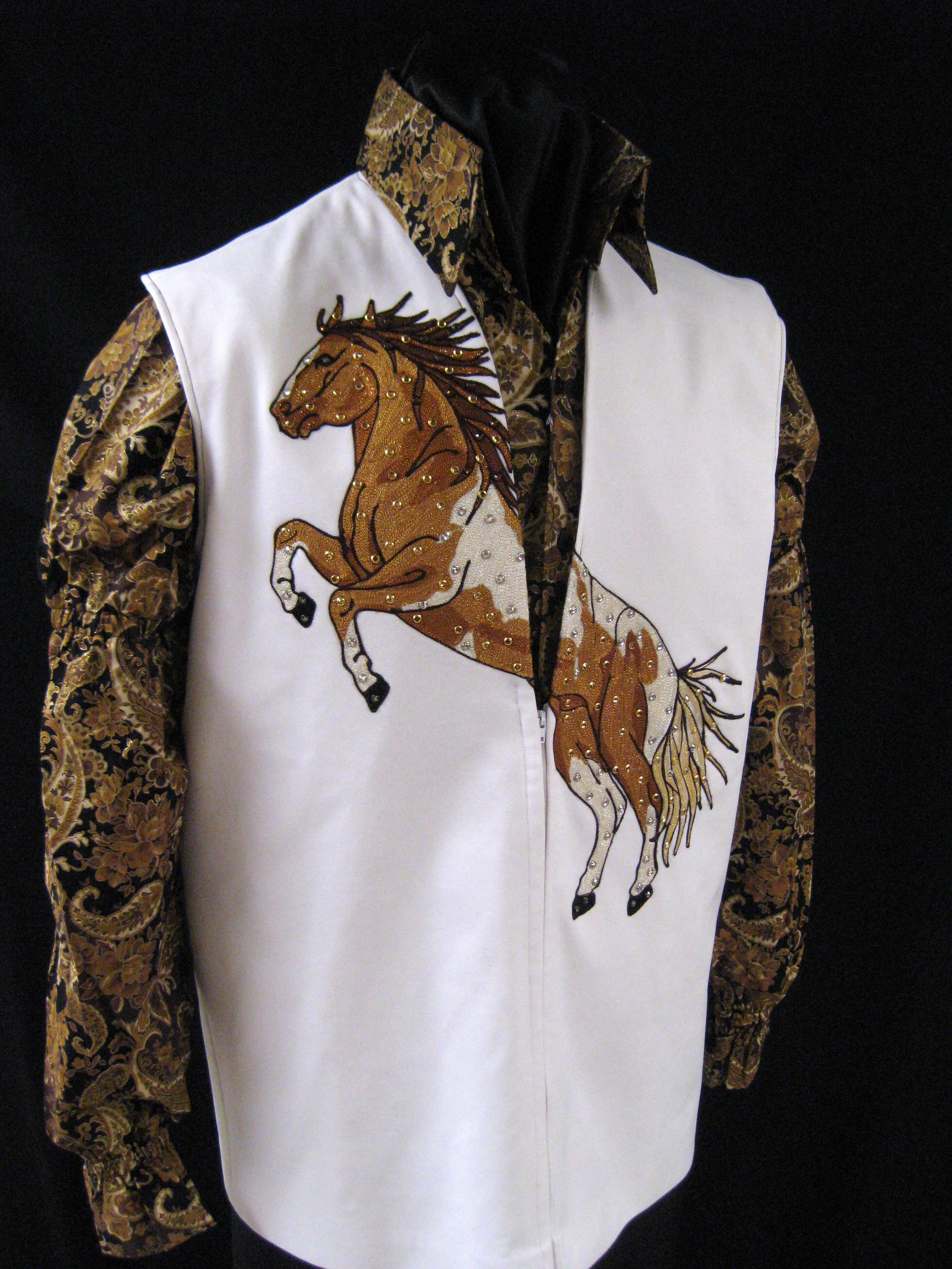 Horse Vest Charlie Paciullo Front.jpg
