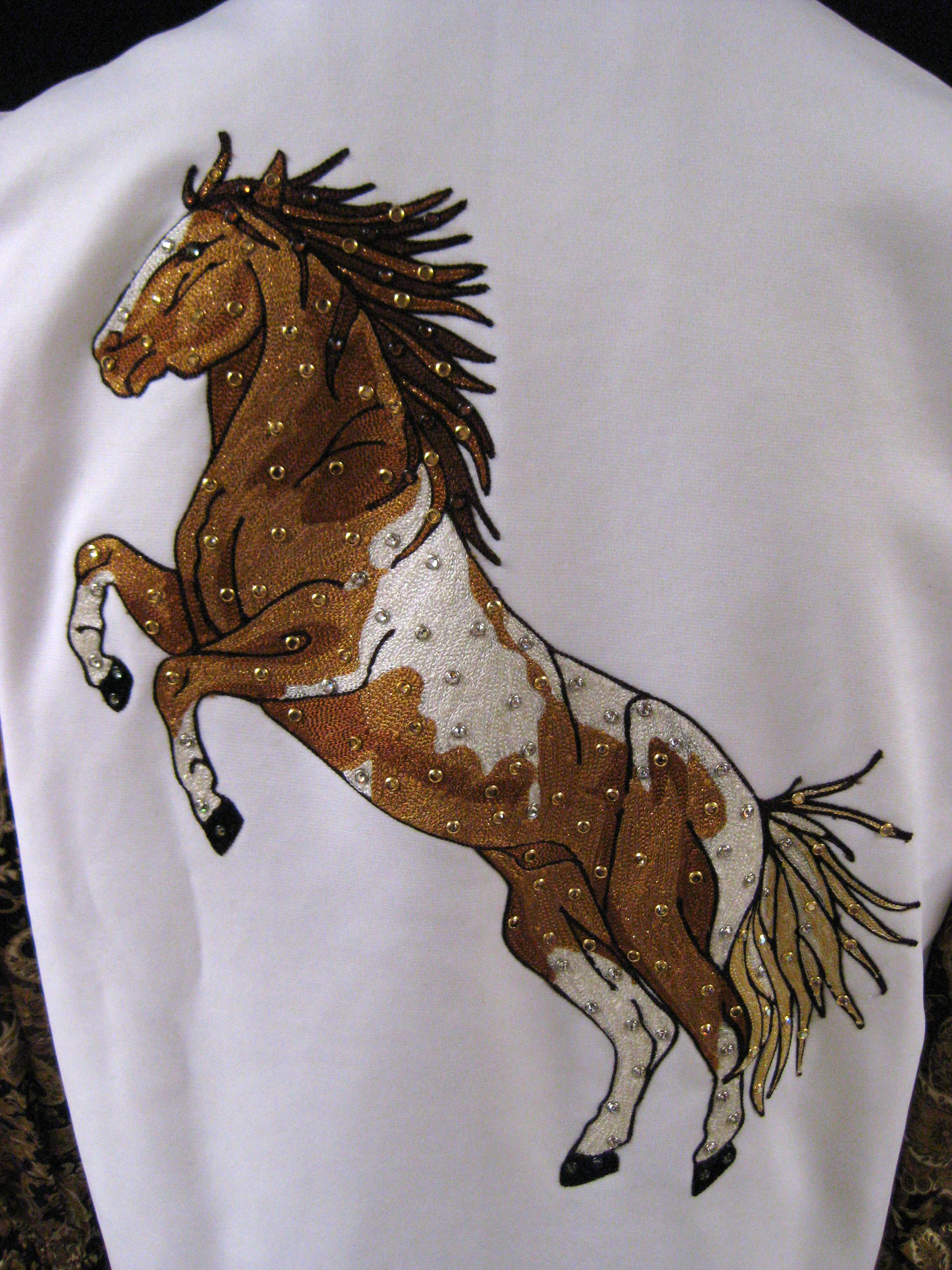 Horse Vest Charlie Paciullo Back.jpg