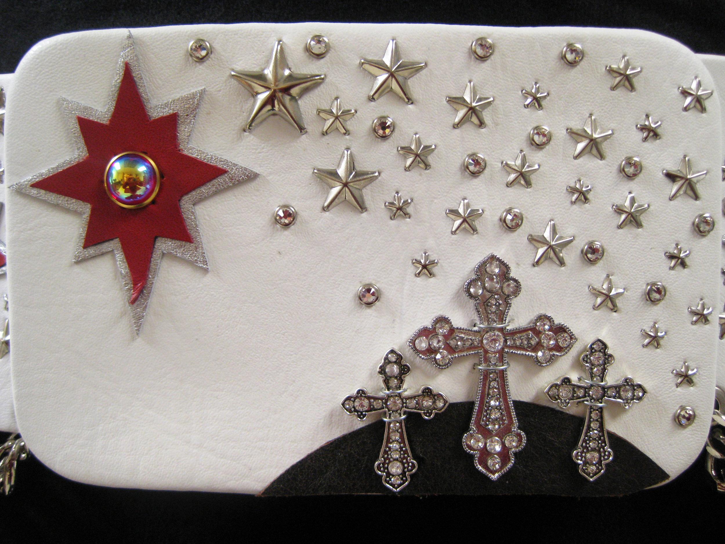 Stars and Cross Buckle.jpg