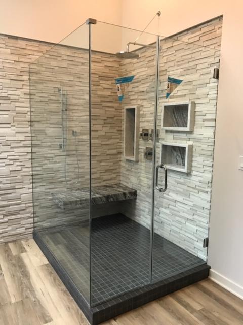 Ledgerstone Bathroom