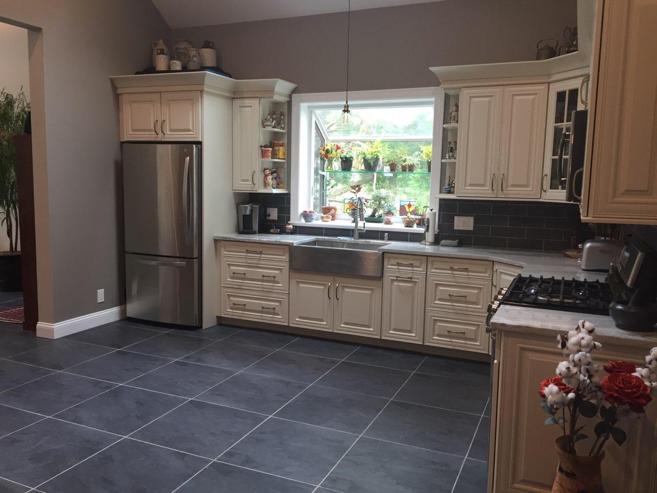 In-Law Site Kitchen