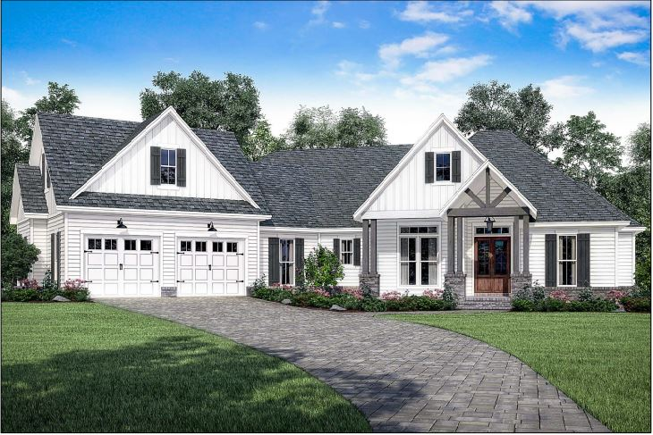 BIg Valley Meadows lot 2 front elevation concept.JPG