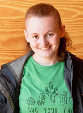 Sadie Hoffman