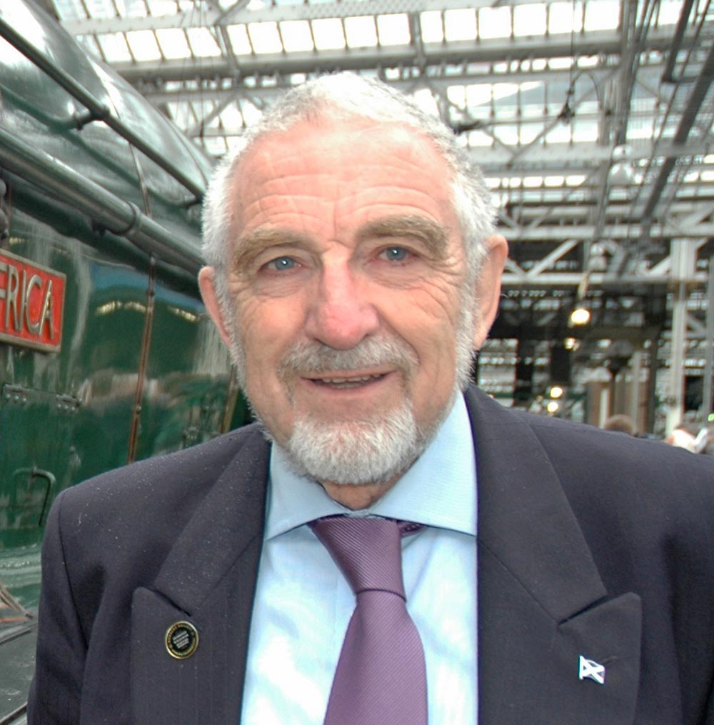 Stuart Bell, SBC Councillor