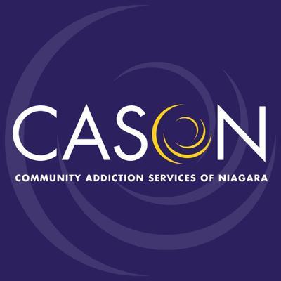 Cason Community Addiction Services of Niagara
