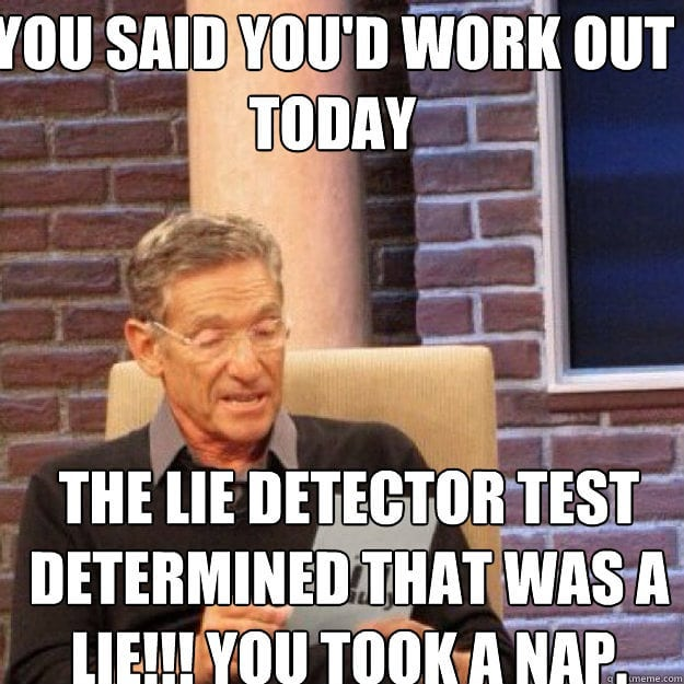Dont wait! Do your body a favor and work it out! Message us today about our free trial!