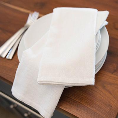 Huck Towel - 15 X 30 CS, 24 OZ.
