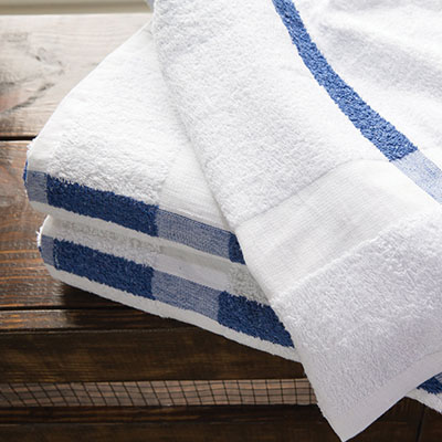 Economy Pool Towel - 24 X 48, 8 LB./DZ.