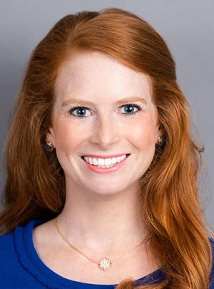 Katie Herrington, PhD -