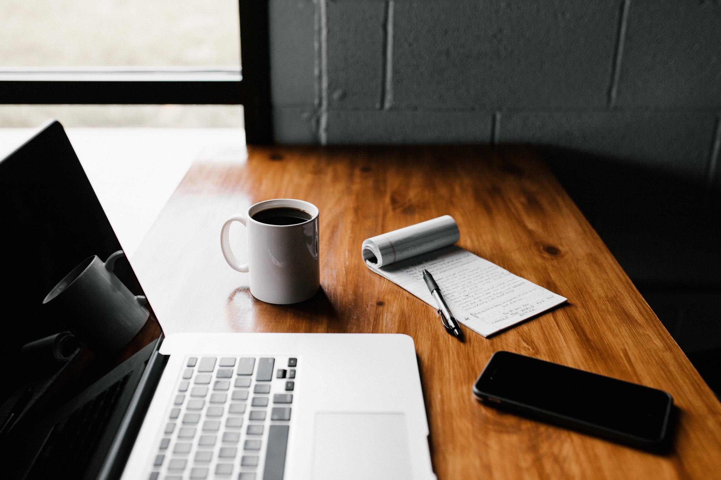 Pre-presentatie checklist - Hiermee weet dat je praktische zaken kunt loslaten en je kunt focussen op je presentatie.