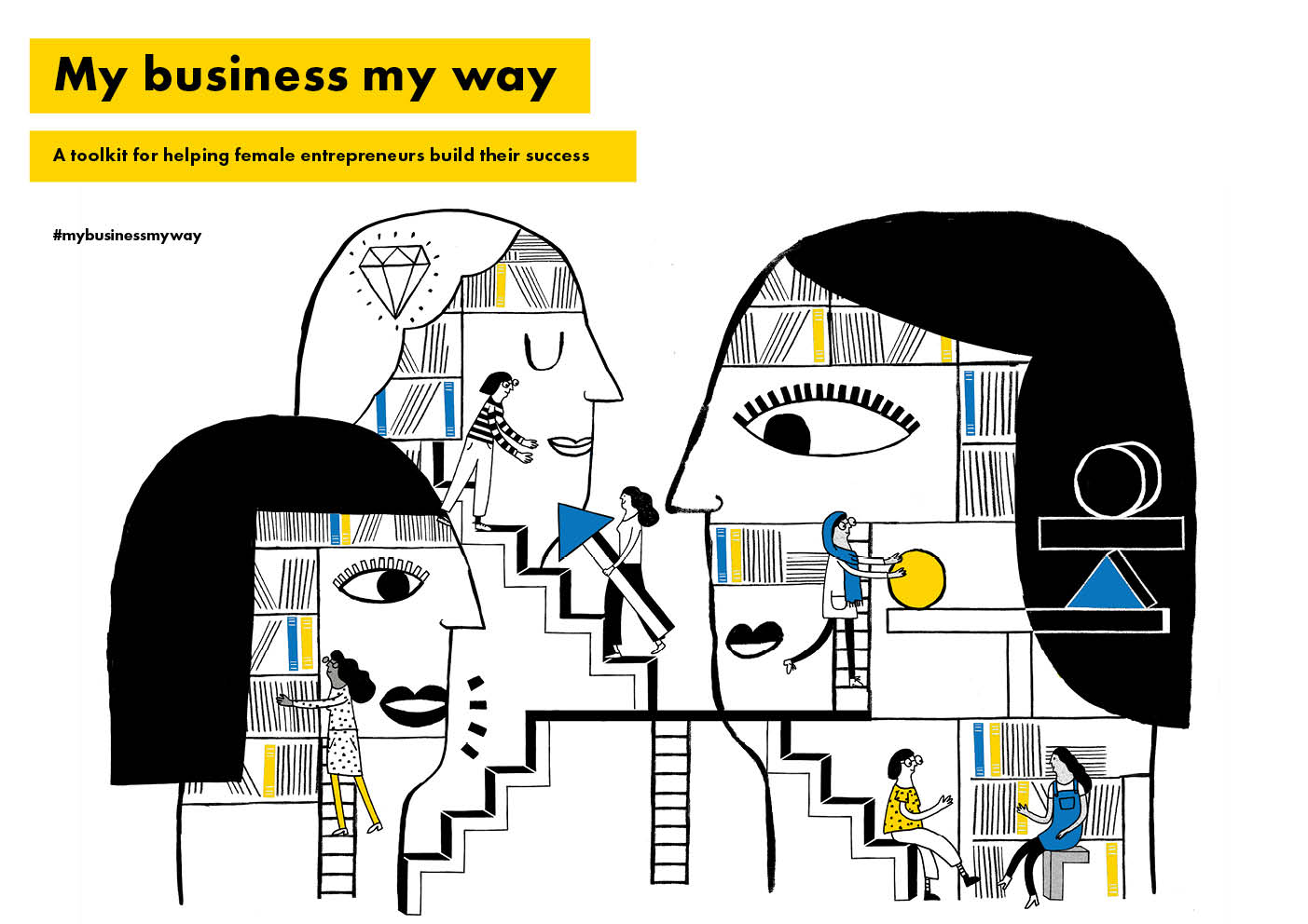 My business my way