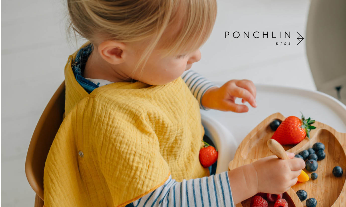 line and dot creative ponchlin branding
