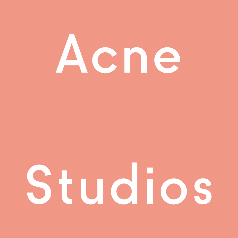 line and dot creative acne studios brand watch.png