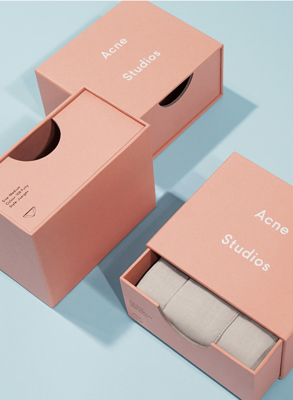 line and dot creative acne studios brand watch