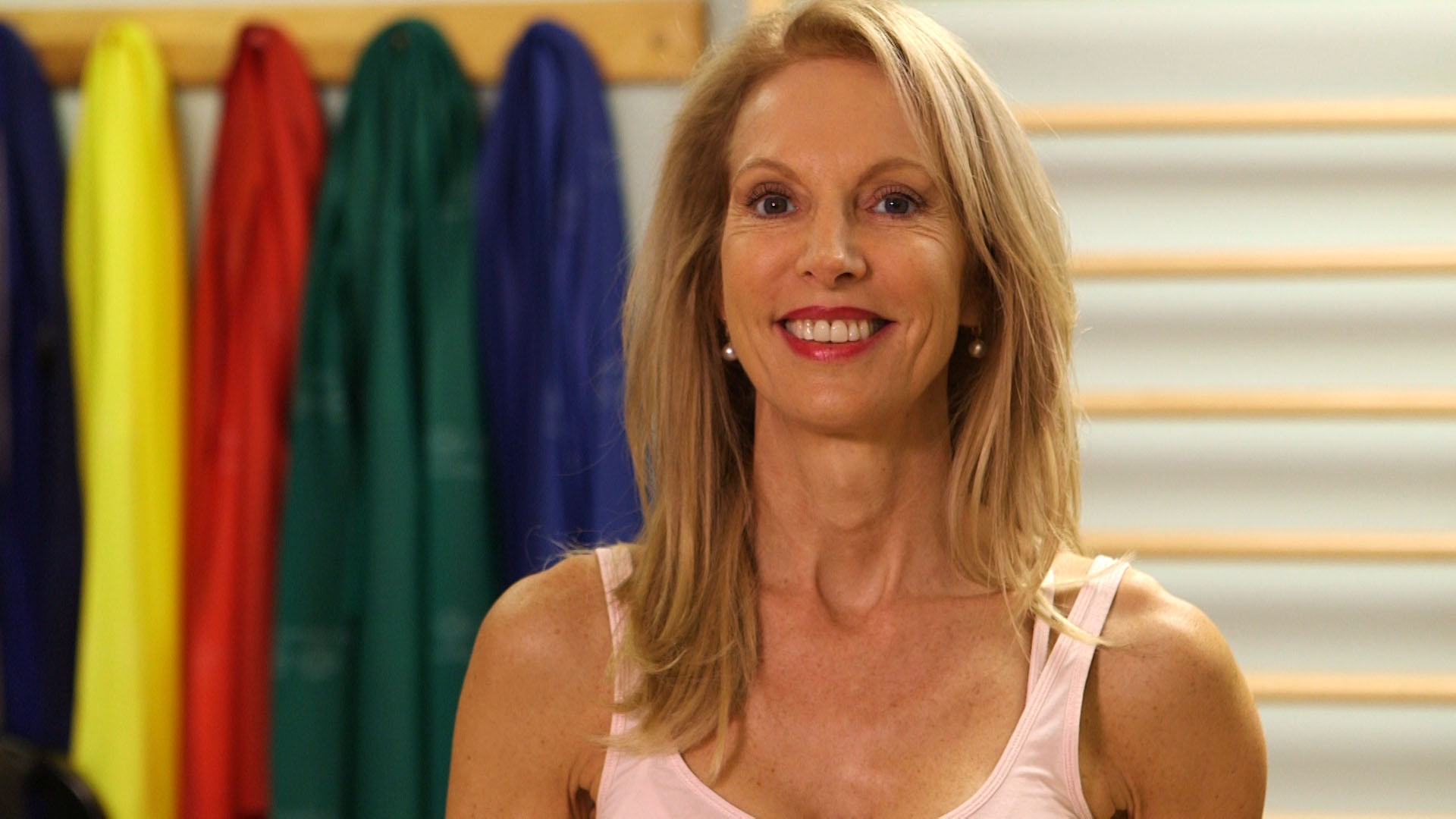 Hi! My name is Barbara. - Barbara has a passion for guiding people toward reaching their fitness and wellness goals . She has is certified in Barre, Pilates, TRX and Health Coaching and has been and has been teaching exercise for the last 8 years. Barbara began her health and wellness career part time in 2006 while working full time on Wall Street. She retired from her Wall Street job in 2009 which provided her the opportunity to fully engage and realize the true importance of maintaining a healthy lifestyle. She brings her vast Wall Street experience to Managed Fitness in both risk management and process re-engineering enables her design and develop unique all inclusive fitness programs that are safe, effective and measurable.