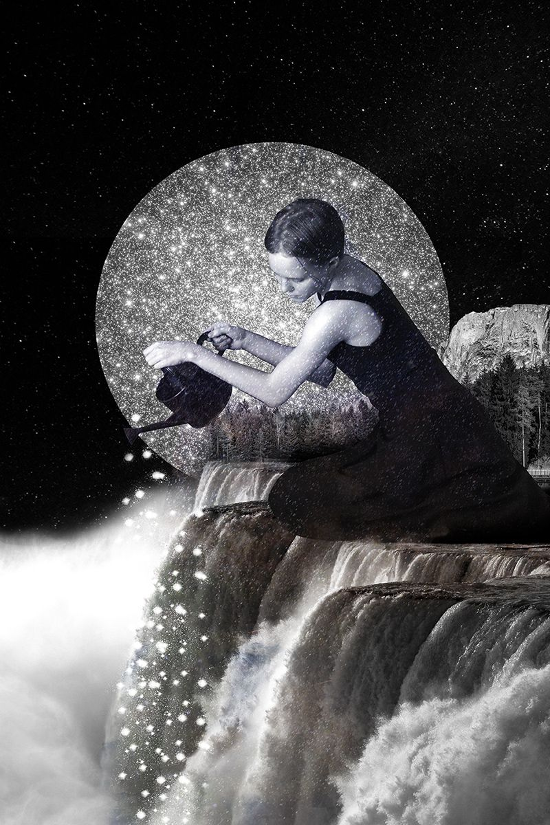 Starry Night II