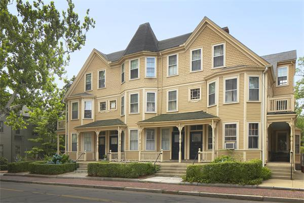 382 - 392 Harvard Street - Cambridge, MASold for $8,830,000Multi-Family | 28 BD | 11 BA