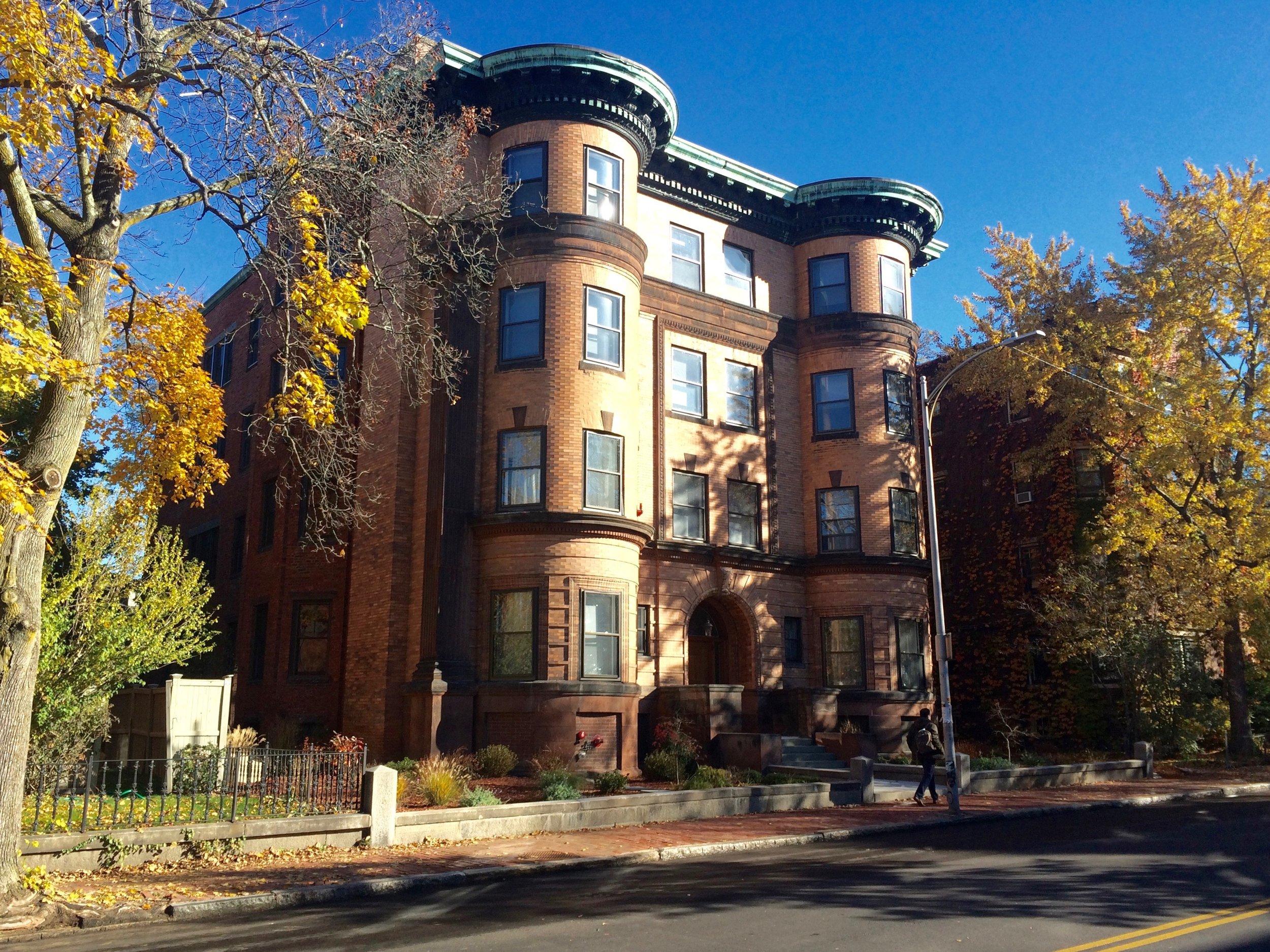 365 Harvard Street - $7,280,000