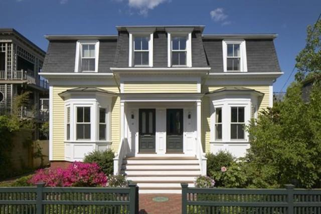 17 - 19 Holly Avenue - Cambridge, MA Sold for $2,125,0004 BD | 3 BA