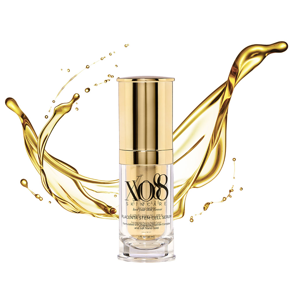 24K Nano Gold - Early studies of gold nanoparticles have shown promising results as an ingredient carrier because of their ability to penetrate the skin physically, not chemically. These nanoparticles help ingredients stay in and on the skin longer for increased results.