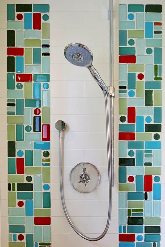 Luxury Bathroom architecture