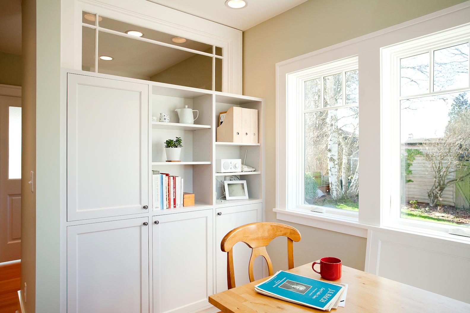 Family kitchen architecture