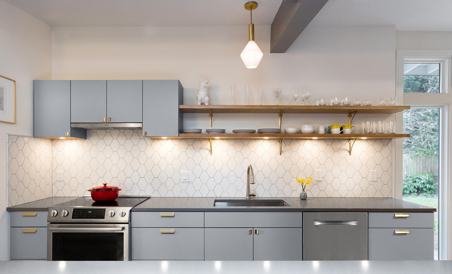 1950's kitchen architecture