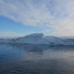 ERIC HEIDRICH - Master Student (Physics, University of Potsdam)Topic: Impact of enhanced sub-shelf melting on Antarctic ice discharge