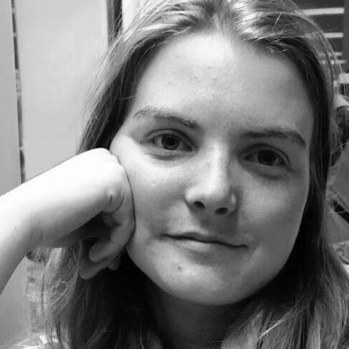 LEA LUCA LENZ - Master Student (Physics University of Potsdam)Topic: Theory of grounding line motion