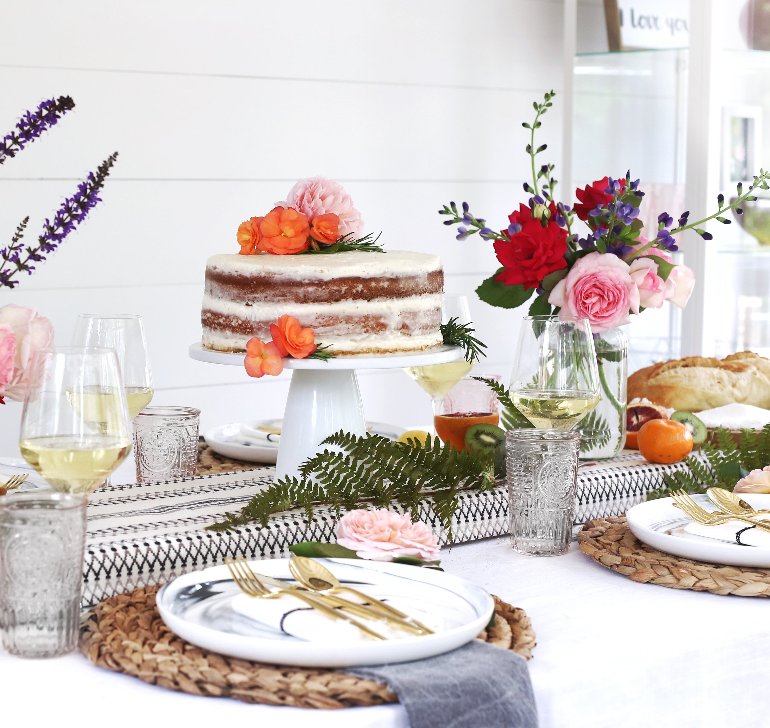 A Mother's Day Brunch with Bed Bath and Beyond