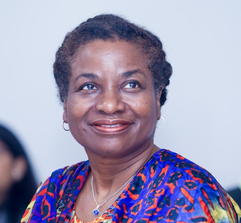 Dr Natalia Kanem - Executive Director , United Nations Population FundCo-Chair of the Compact for Young People in Humanitarian Action