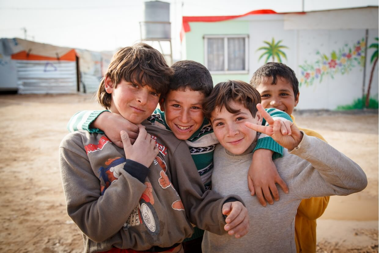 ADVANCING ADOLESCENTS Evidence on the Impact of Psychosocial Support for Syrian Refugee and Jordanian Adolescents - Humanitarian and development actors are recognizing the need to provide targeted psychosocial support to young people in protracted, complex emergency settings to tap into their ambition and potential, and mitigate negative individual and societal impacts. However, little credible evidence exists on which to base the design of such interventions aimed at ensuring adolescents' safety, social ties, and emotional well-being. To fill this evidence gap, Mercy Corps undertook a rigorous impact evaluation of its Advancing Adolescents program in Jordan and found measurable impacts on young people's ability to form friendships, perceptions of safety and security, and confidence in the future. Taken together, the findings from this impact evaluation point to the efficacy of holistic, science-based psychosocial support interventions in complex emergency settings.