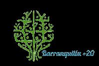 Barranquilla+20