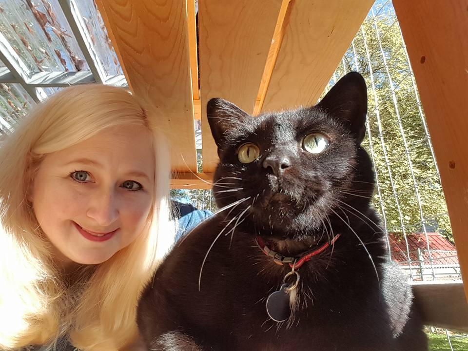 Alisha Tomlinson - Owner, Primary Pet Sitter