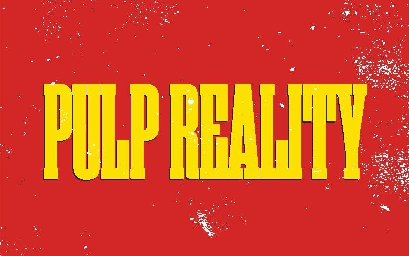 Pulp Reality - Pulp Reality a group exhibition of work on paper.            Co-curated by Sharon Dennehy & Jack Michael.