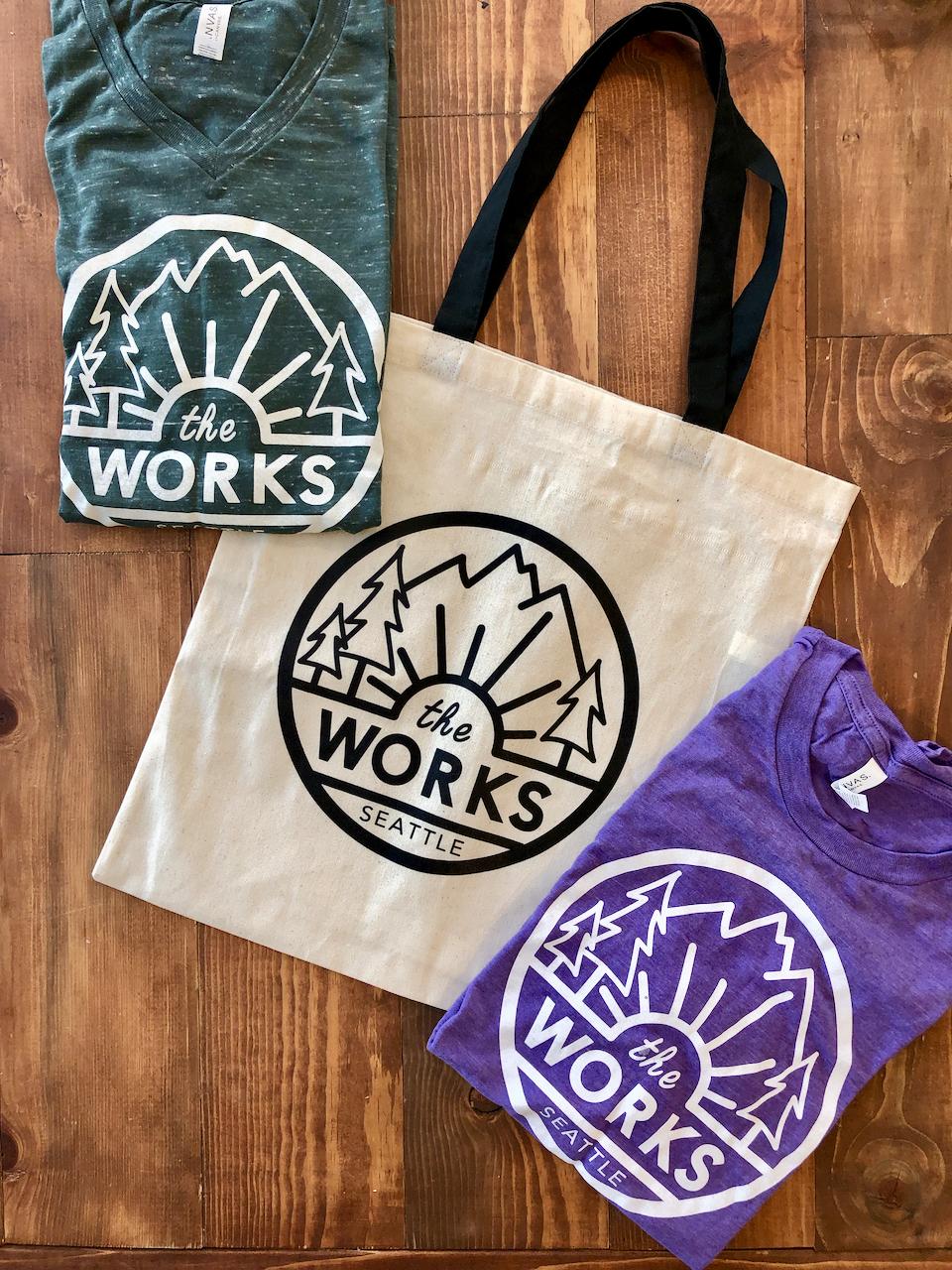 Membership at The Works