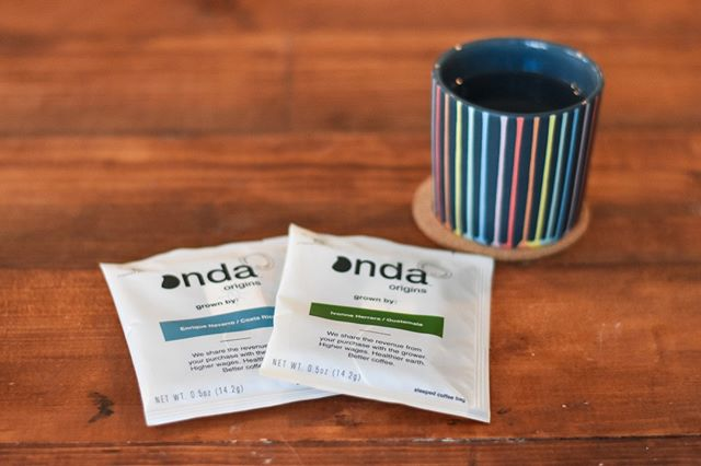 It's #NationalCoffeeDay and we want to give a special shoutout to @ondaorigins. We love working with Onda because of their company values, and of course... their delicious coffee! We've never tasted instant coffee so smooth and delicious (and we serve this for free in class!). But more important than the taste (and the compostable packaging, did we mention that?! 😉), Onda does their part to ensure farmers and the people in the communities they source their coffee from are making livable wages and prospering. And that is a mission we can get behind!⁠ ⁠ #seattle #seattlewa #theworksseattle #seattlemakers #seattlemaker #makerseattle #seattlelocal #seattlelocalbusiness #shoplocalseattle #seattlebusiness #seattlesmallbusiness #seattlelifestyle #seattleevents #seattlefunevents #seattleweekend #seattlelife #coffee #coffeeshop #seattlecoffee #seattlecoffeescene #seattlecoffeeshops ⁠