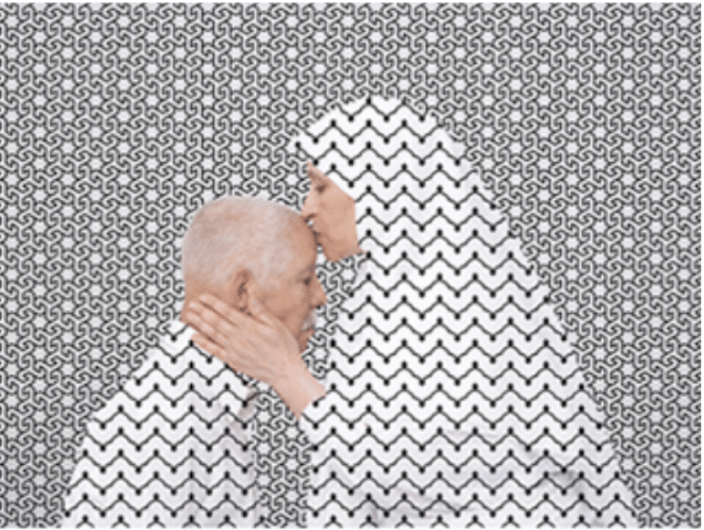 Arwa Abouon: The Distilled Image     Reflections on emotions in humanity and the magic of the image
