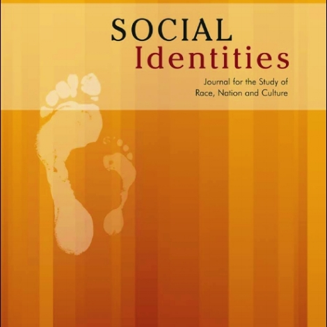 Bans on Muslim Facial Veiling in Europe and Canada: A Cultural History of Vision Perspective.     Social Identities: Journal for Study of Race, Nation and Culture,  19, 6 (2013): 775-793.