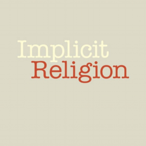 A Short History of the (Muslim) Veil.     Implicit Religion,  16, 4 (2014): 413–441.