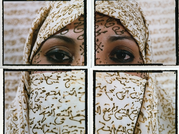 Lalla Essaydi: Terrains of Memory and Self    Catalogue Essay for Lalla Essaydi exhibit, PA: Lafayette Art Galleries and The Trout Gallery: The Art Museum of Dickinson College (Feb. 9- May, 2018), 2018.