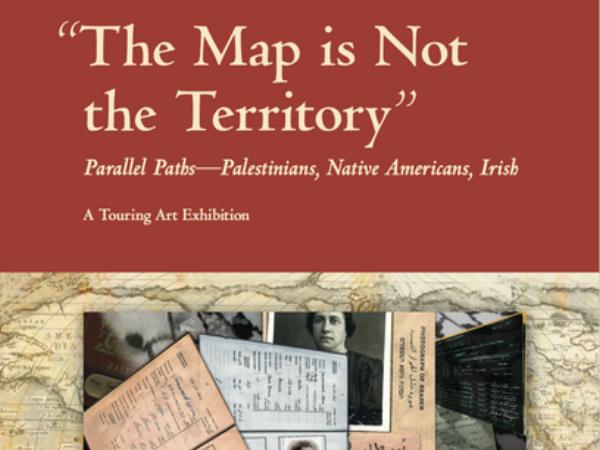Spaces of Memory: John Halaka, Hani Zurob and Mary Tuma    In Jennifer Heath (ed.)  The Map is Not the Territory: Parallel Paths-Palestinians, Native Americans, Irish . CO: Baksun Books, 2015.