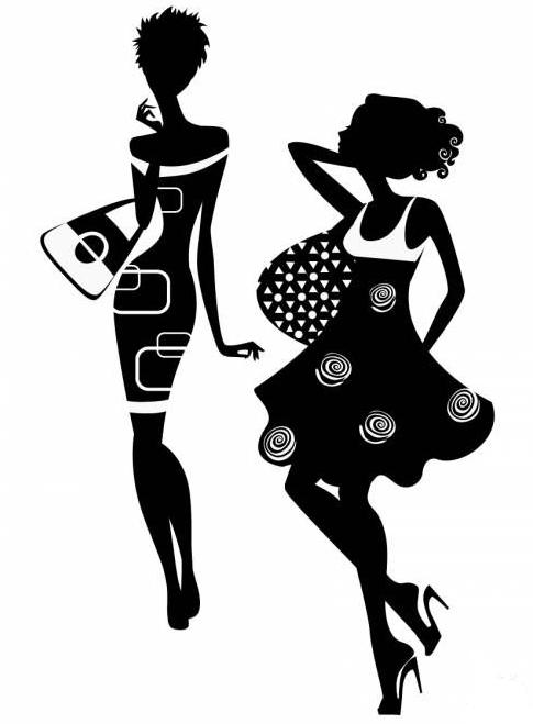 silhouette-women-shopping-02.png
