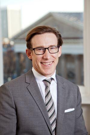 Brendan Scott Hefty - Shareholder