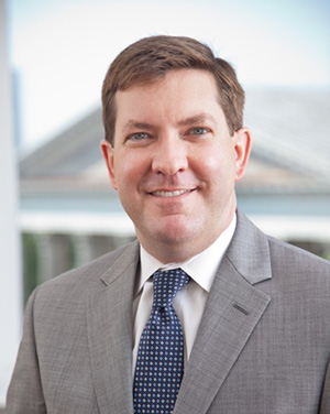 Eric A. Gregory - Partner