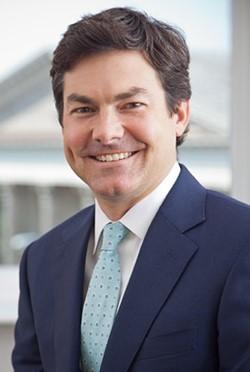 Jeffrey S. Gore - Shareholder