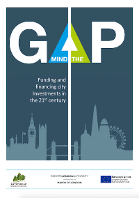 Mind the Gap - Funding and Financing City Investments in the 21st Century references the use of Infrastructure CPC™ products in support of multi-billion pound (£) public-private infrastructure projects.
